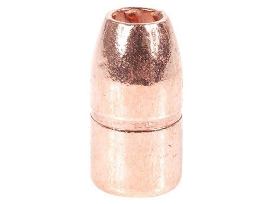 Barnes TAC-XP Bullets 44 Special (429 Diameter) 200 Grain Hollow Point Lead-Free Box of 40