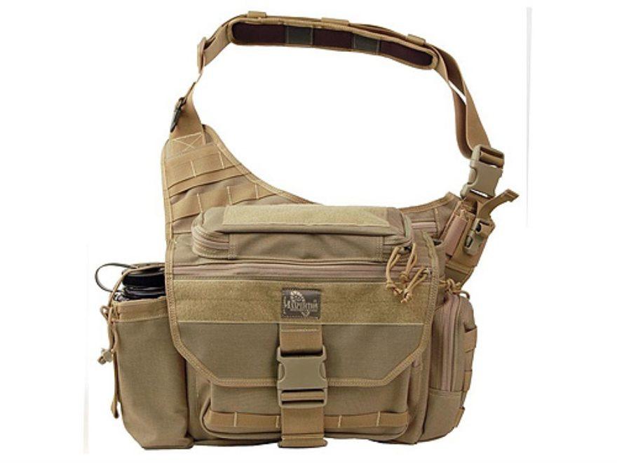 Maxpedition Mongo Versipack Pack