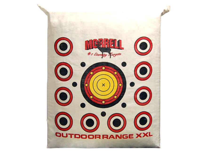 Morrell Outdoor Range XXL Field Point Bag Archery Target