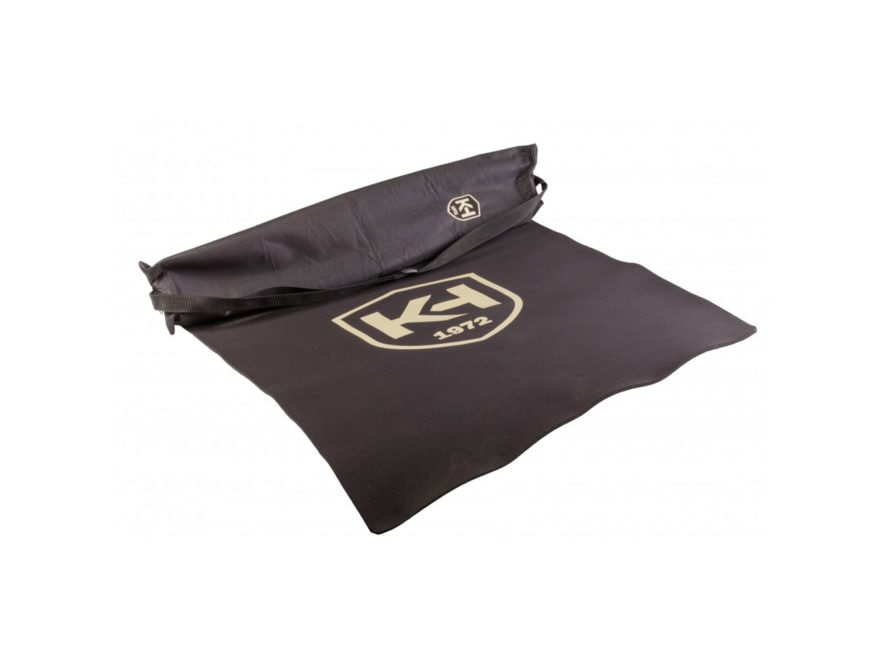 Knight & Hale Changing Mat Black