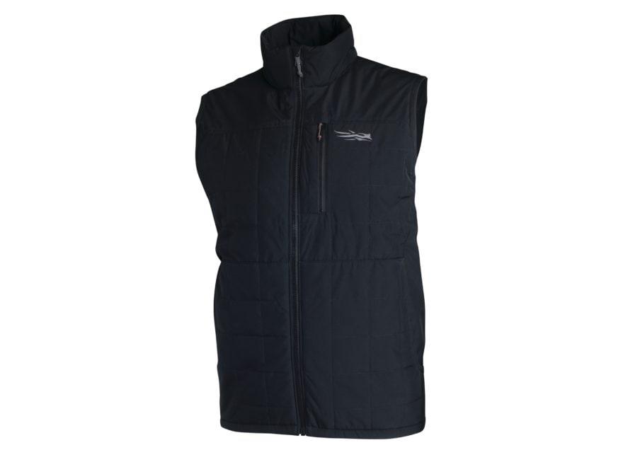 Sitka Gear Men's Grange Insulated Vest Polyester