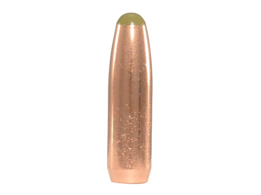 Nosler E-Tip Bullets 30-30 Winchester (308 Diameter) 150 Grain Round Nosel  Lead-Free Box of 50