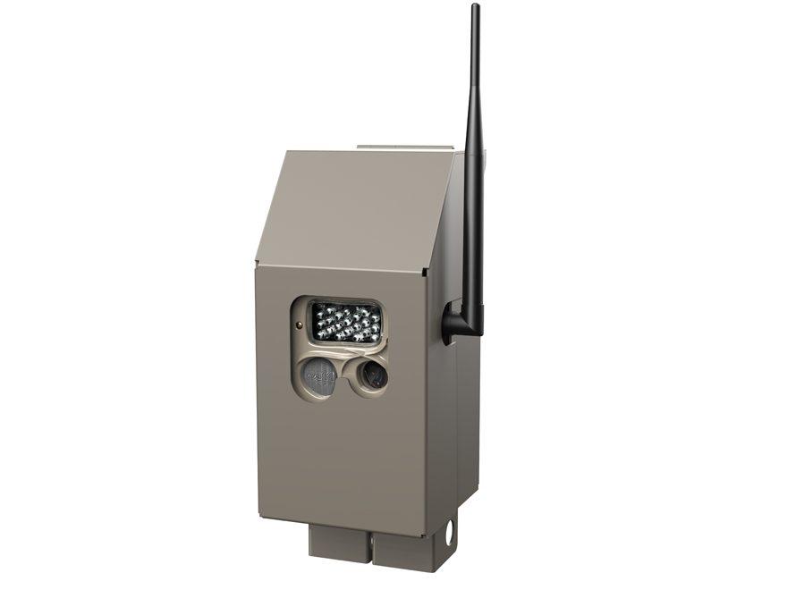 Cuddeback CuddeSafe Trail Camera Security Box