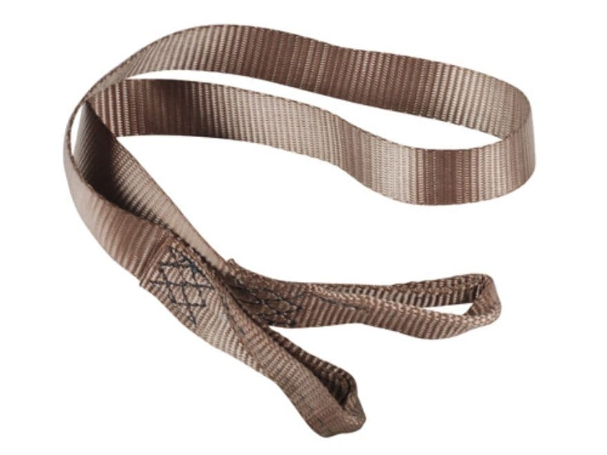 Lone Wolf Treestand Extension Belt Strap Nylon