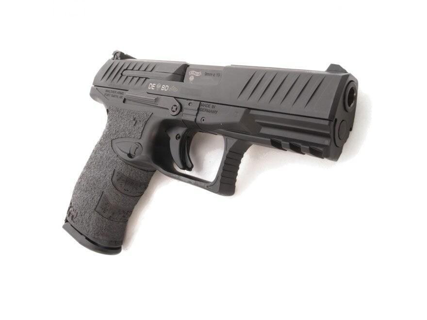 Talon Grips Grip Tape Walther PPQ M1, M2 9mm, 40 S&W