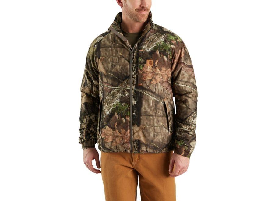 Carhartt Men's 8 Point Lightweight Jacket Polyester