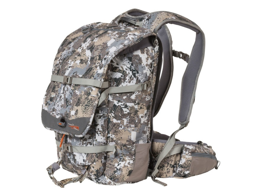 Sitka Gear Tool Bucket Backpack Gore Optifade Elevated II Camo
