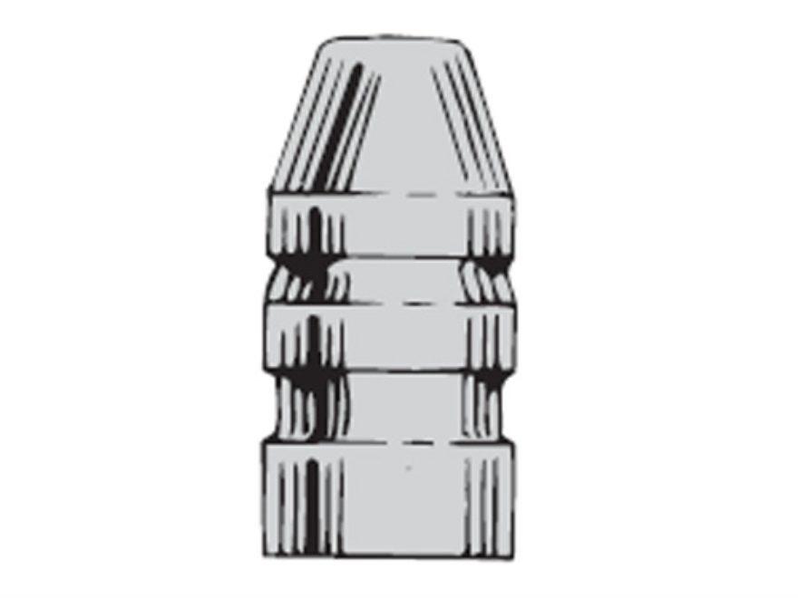 Saeco Bullet Mold #396 38 Special, 357 Magnum (358 Diameter) 180 Grain Truncated Cone