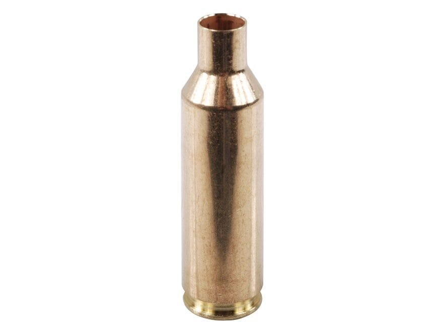 Norma USA Reloading Brass 7mm Remington Short Action Ultra Magnum Box of 25 (Bulk Packa...