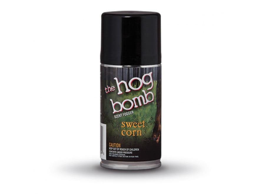 Hunter's Specialties Hog Bomb Sweet Corn Hog Scent 5 Oz Aerosol