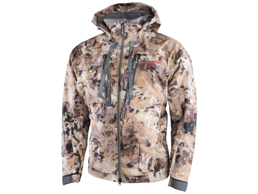 Sitka Gear Men's Hudson Insulated Jacket Gore-Tex