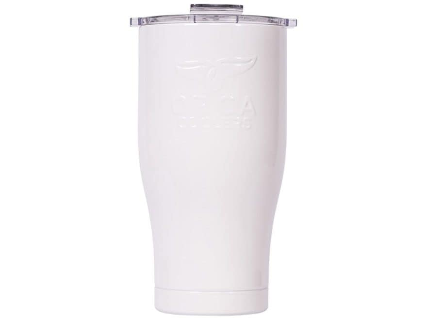 Orca Chaser 27oz Vacuum Insulated Tumbler Stainless Steel