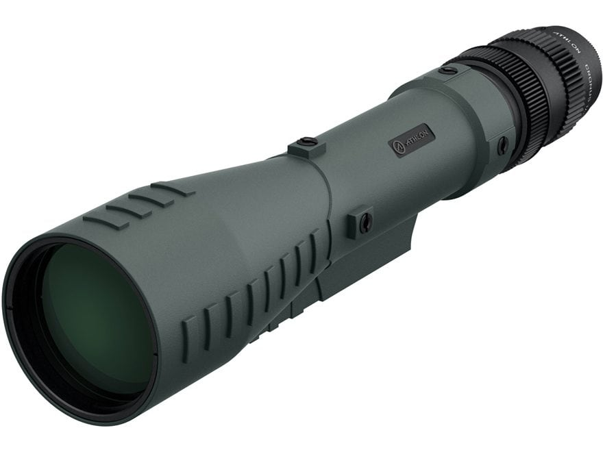 Athlon Optics Cronus Tactical Spotting Scope 7-42x 60mm Straight Body Ranging Reticle G...