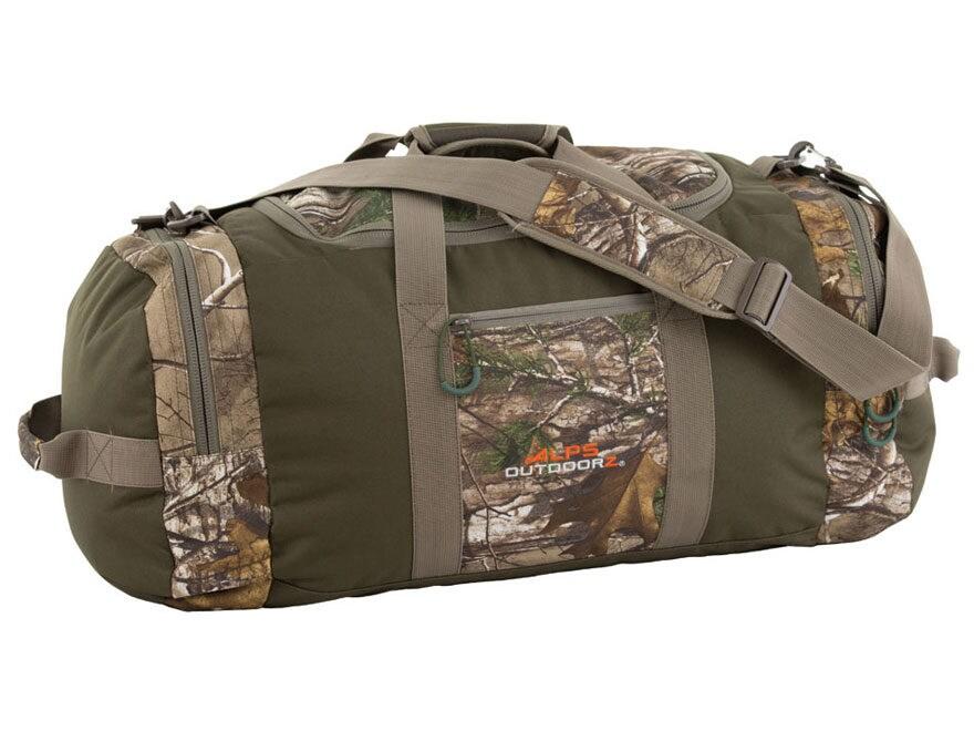Alps Outdoorz High Caliber Duffel Bag