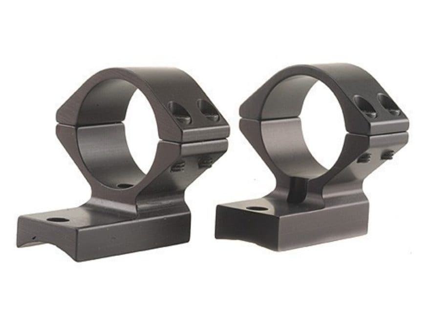 """Talley Lightweight 2-Piece Scope Mounts with Integral 1"""" Extended Rings Remington 700 M..."""