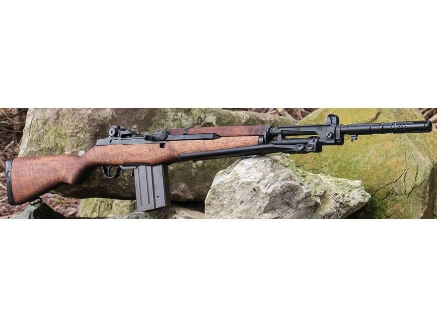"James River Armory BM59 Rifle 7.62x51mm NATO 19"" Barrel Hardwood Stock"