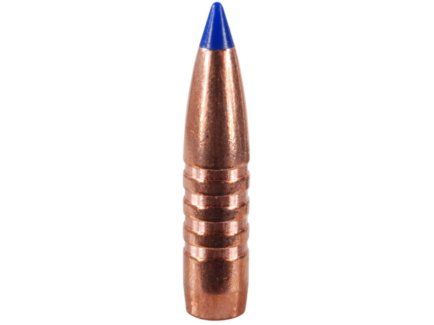 Barnes Tipped Triple-Shock X (TTSX) Bullets 270 Caliber (277 Diameter) 130 Grain Spitze...