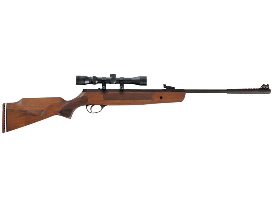 Hatsan Model 1000x Pellet Air Rifle with Scope