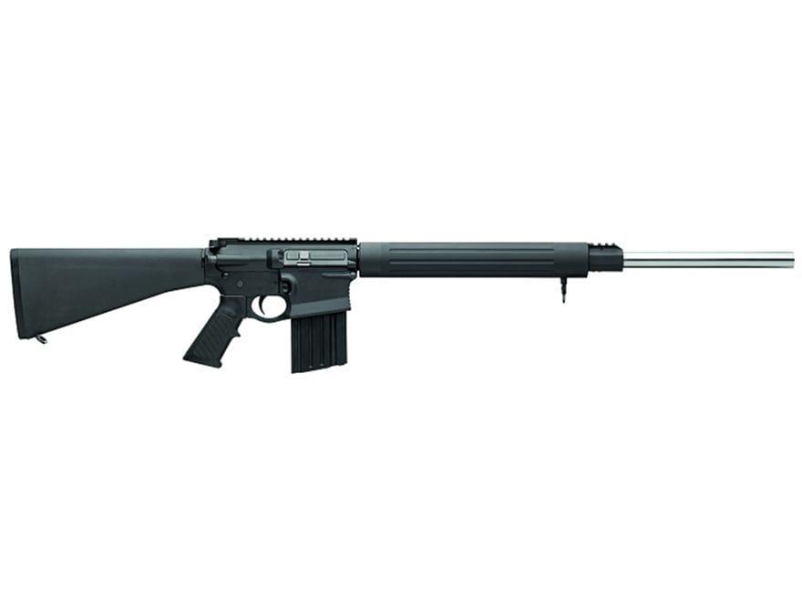"DPMS RFLR-G2B24 Rifle 308 Winchester 24"" Bull Barrel 20-Round A2 Black"