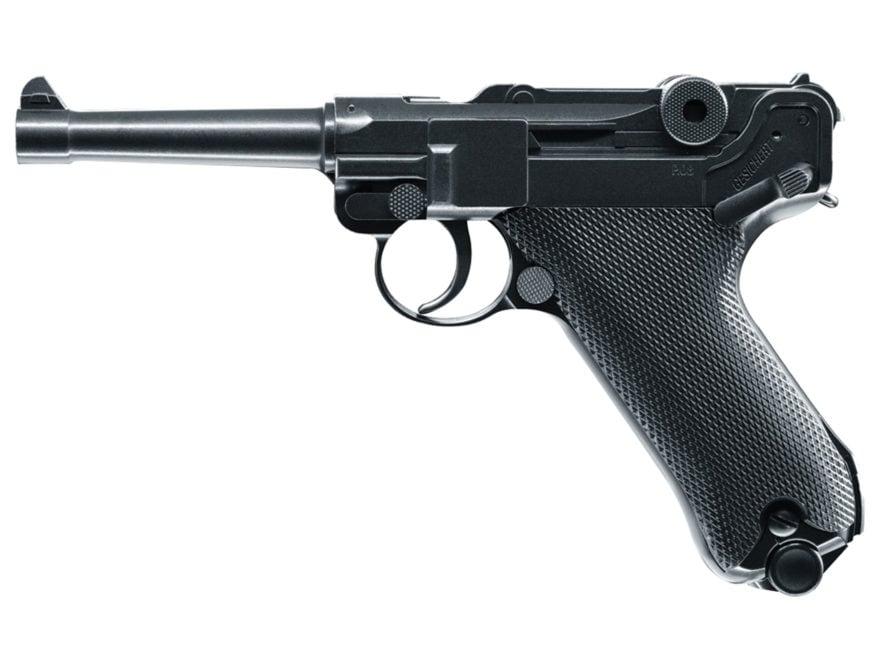Umarex Legends P.08 Air Pistol 177 Caliber BB