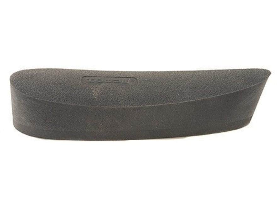 Hogue EZG Recoil Pad Prefit Ruger M77 Mark II Synthetic Stock