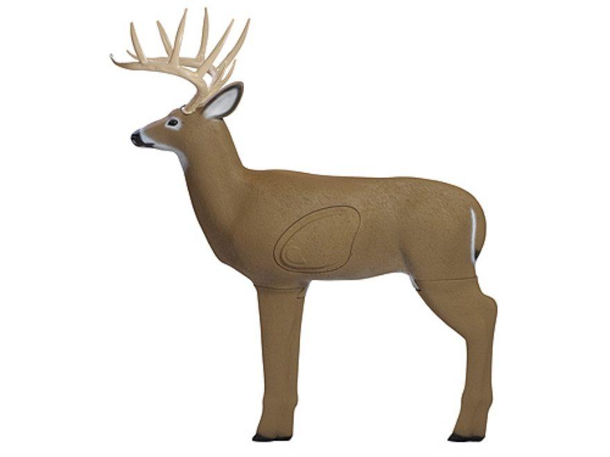 Shooter Buck 3D Foam Archery Target