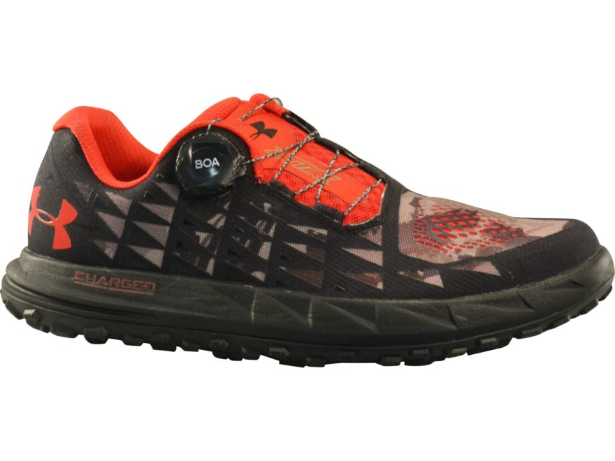 """Under Armour UA Fat Tire 3 4"""" Hiking Shoes Synthetic Men's"""