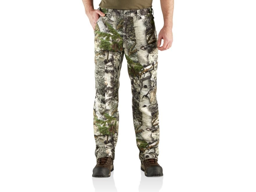 Carhartt Men's Buckfield Pant Pants Polyester