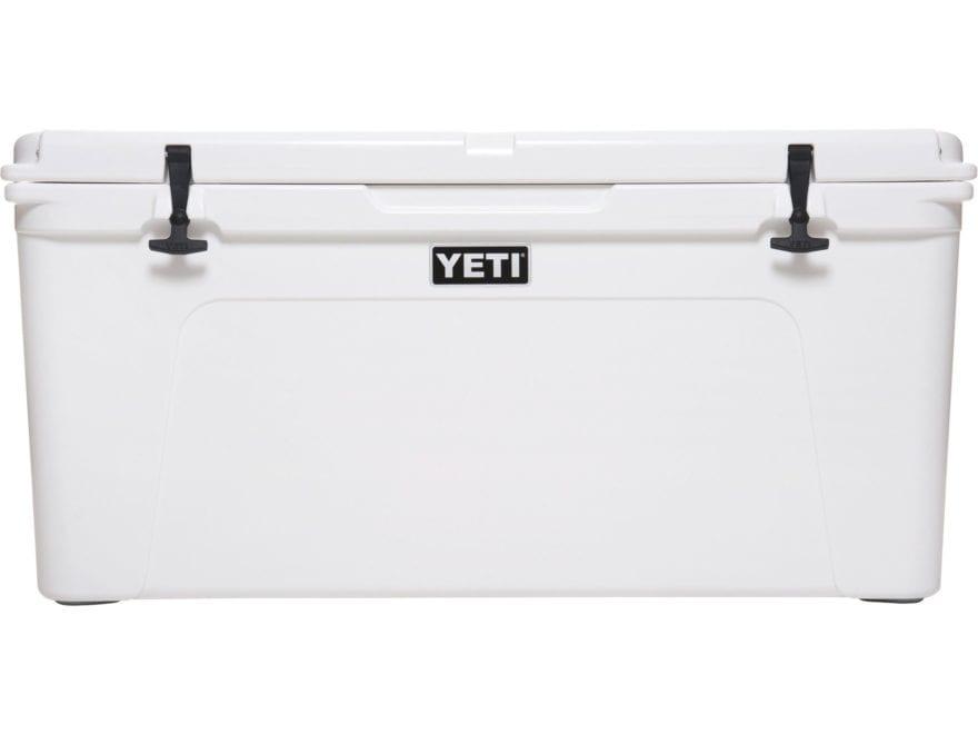 YETI Coolers Tundra 125 Cooler Polyethylene White