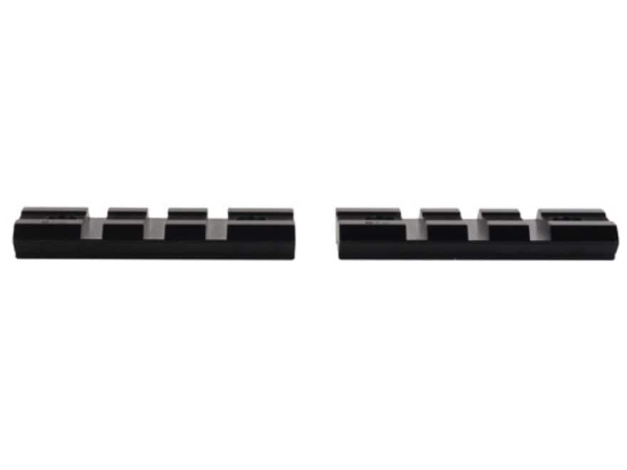 Redfield 2-Piece Top Mount Weaver-Style Scope Base Remington 870 (Pre-Drilled Receiver)...