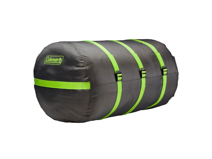 Coleman Sleeping Bag Compression Sack Black