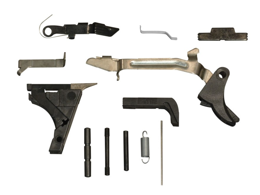 Glock Frame Parts Kit Glock Gen 3 9mm Luger