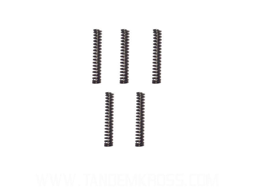 TandemKross Rebound Springs Package of 5