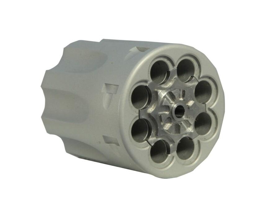 Smith & Wesson Cylinder Assembly S&W J-Frame Model 317 +P 8-Shot Blue