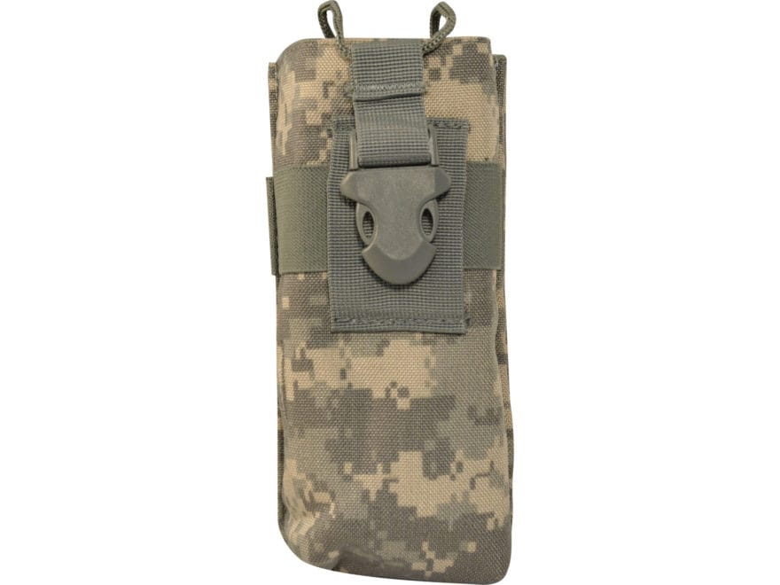 Military Surplus MOLLE II JTRS Radio Pouch