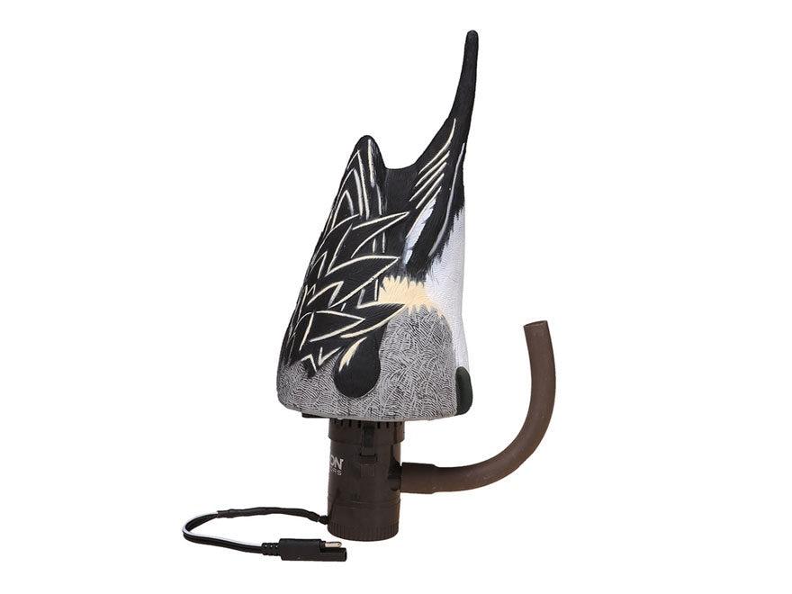 Higdon XS Pulsator 12 Volt Motion Pintail Duck Decoy