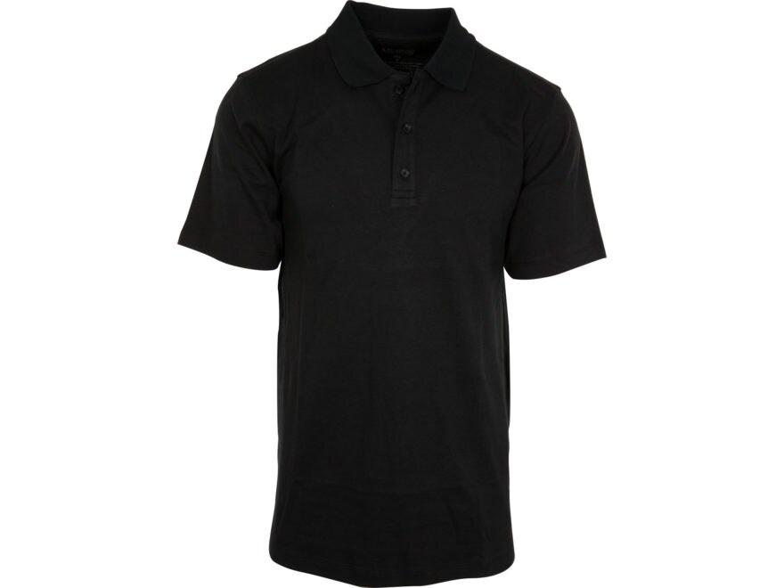 MidwayUSA Men's Short Sleeve Polo Shirt