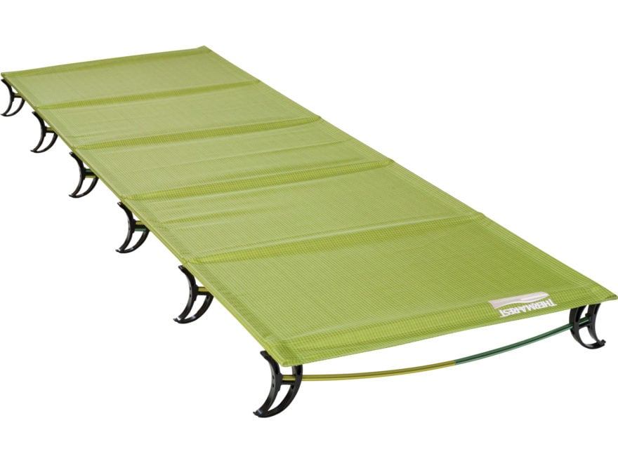 Therm-A-Rest Ultralight Camp Cot Aluminum and Polyester