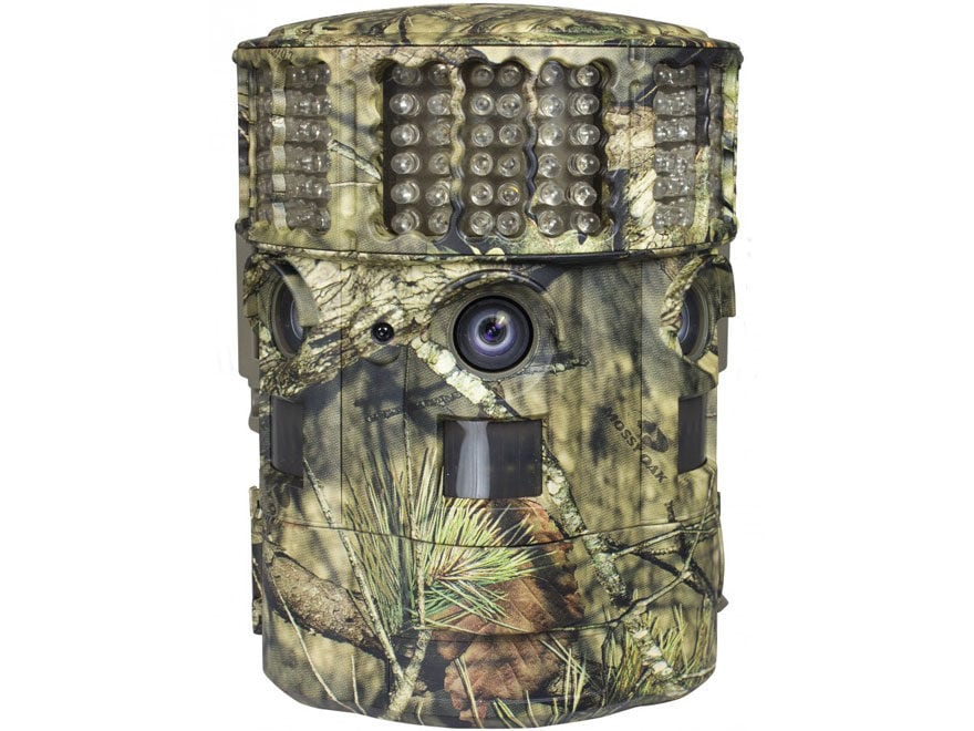 Moultrie Panoramic P-180i Infrared Game Camera 14 Megapixel Mossy Oak Break Up Country ...