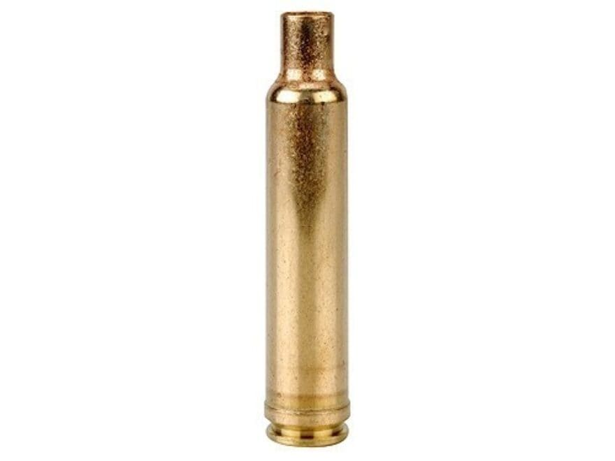 Norma USA Reloading Brass 338-378 Weatherby Magnum Box of 25 (Bulk Packaged)