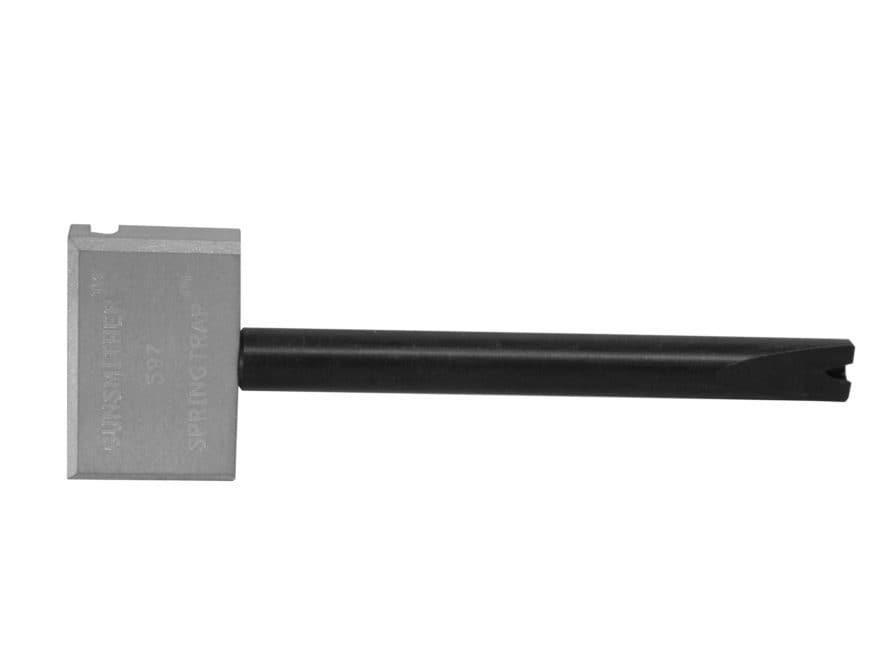 Gunsmither Tools Spring Trap Remington 597