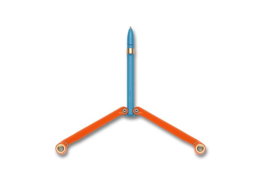 Spyderco BaliYo Pen Polymer Handle