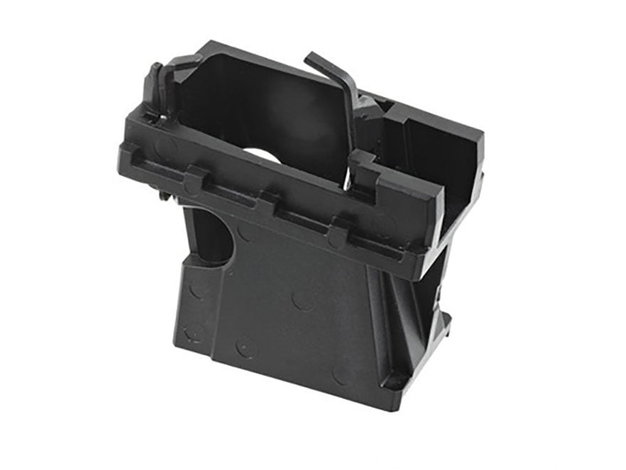 Ruger Magazine Well Ruger Pistol Caliber Carbine Polymer Black