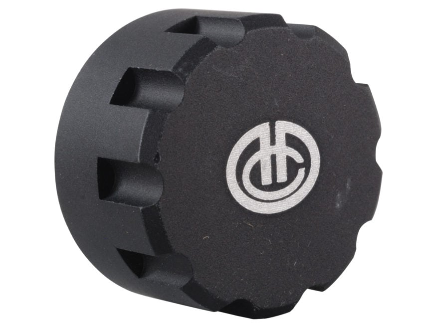 Advanced Armament Co (AAC) Rear End Cap Disassembly Tool for EVO-40, EVO-45 Suppressors...