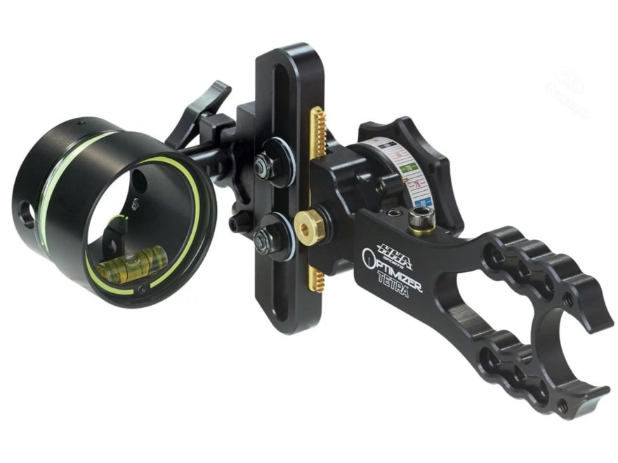HHA Optimizer Tetra Bow Sight