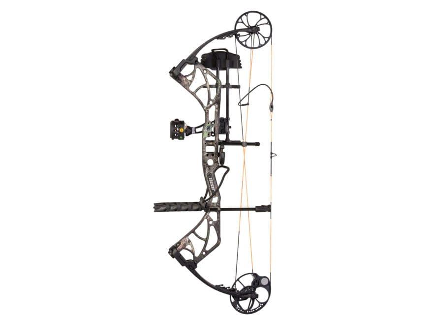 Bear Archery Species Compound Bow