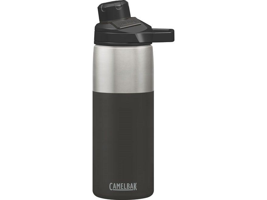 CamelBak Chute Mag Vacuum Insulated Bottle Stainless Steel