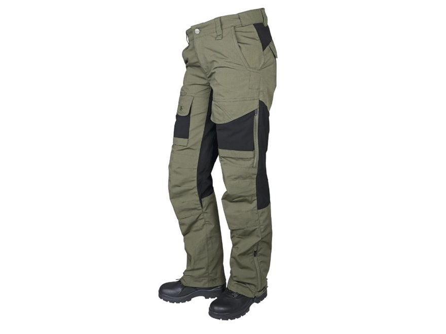 Tru-Spec Women's Xpedition Tactical Pants Synthetic Blend