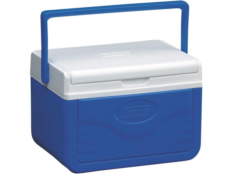 Coleman 6 Can Flip Lid Cooler