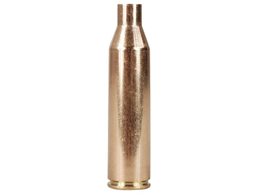 Norma USA Reloading Brass 300 Norma Magnum Box of 25 (Bulk Packaged)
